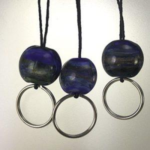 Key/Glasses Ring